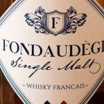 Fondaudège : le whisky de France par Whiskies du monde
