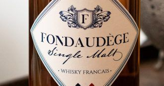 Fondaudège whisky français single malt GMS