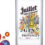"""Le Gin Juillet """"Édition confinement"""" par Maison Ferroni"""