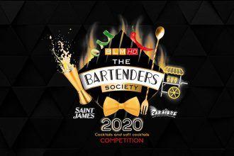 The Bartenders Society 2020