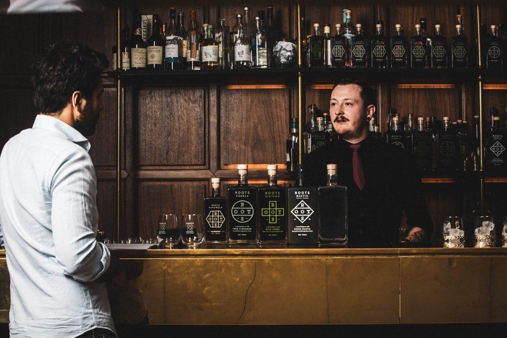 Fred Charlet Code Bar Strasbourg