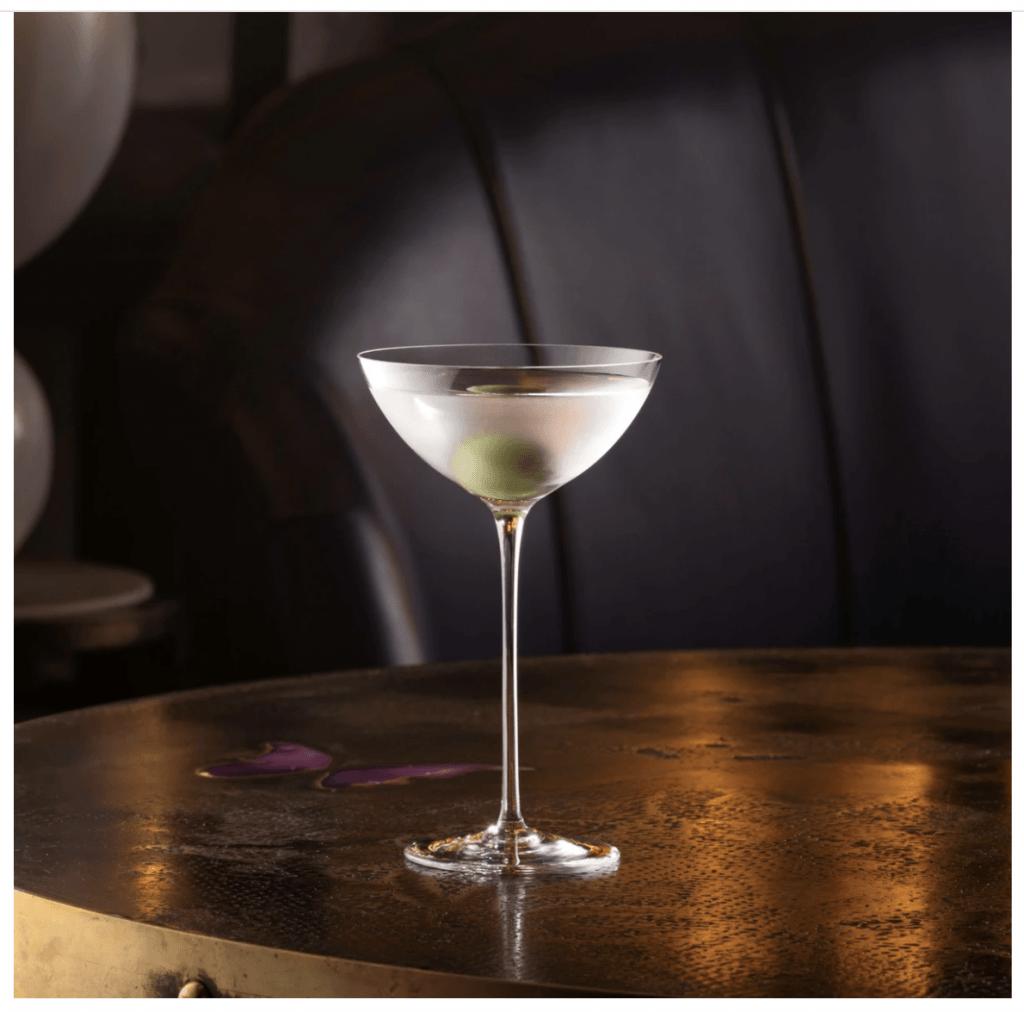 Coupetini Savage Cocktail Collection