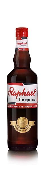 St Raphaël Le Quina