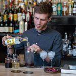 """Colin Lach : """"nous essayons de pousser les consommateurs pour qu'ils sortent de leur zone de confort en matière de cocktail"""""""
