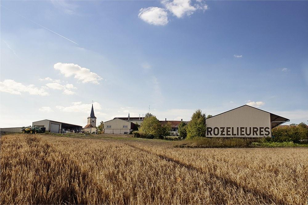 Ferme distillerie Rozelieures