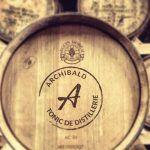Archibald : le tonic vieilli en fût