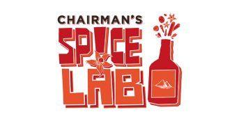 Chairman's Spice Lab