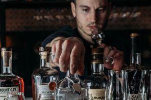 Christopher Bellail Bar 1802
