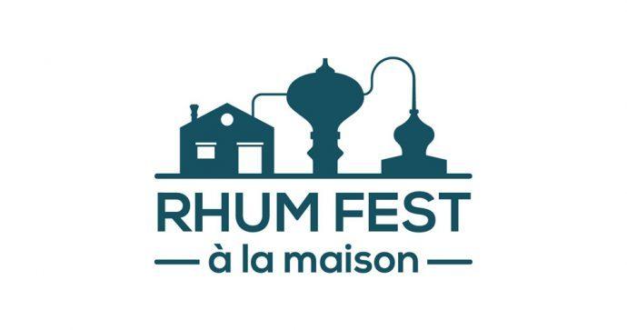 Rhum Fest à la maison