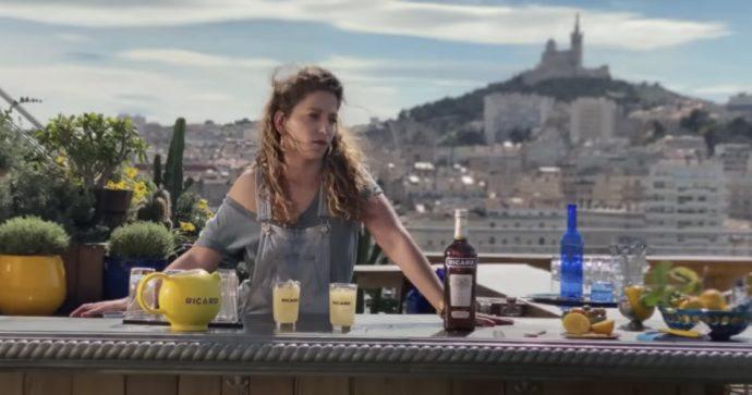 Born à Marseille