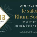 Rhum Society : 10 places à gagner