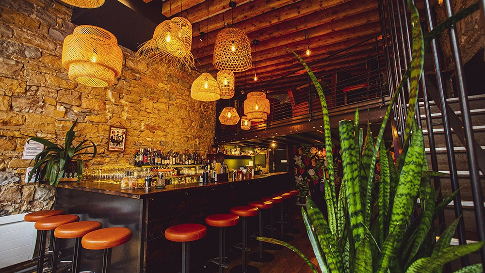 Bar Sauvage Lyon