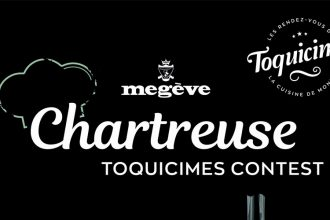Megeve Chartreuse Toquicimes Contest