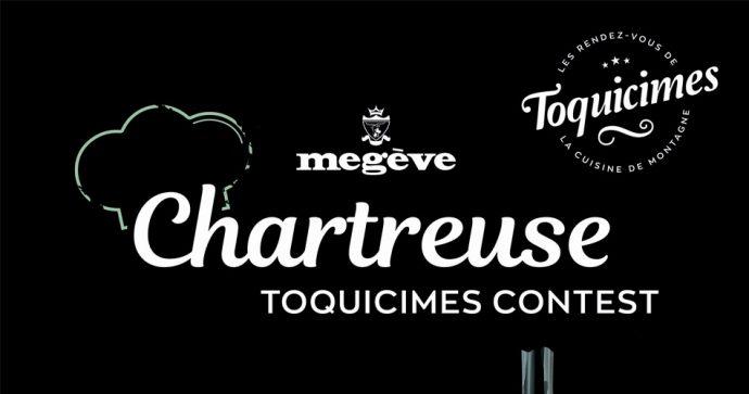 Megeve Chartreuse Toquicimes Contest