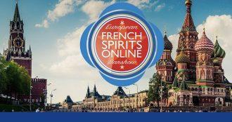 French Spirits Online