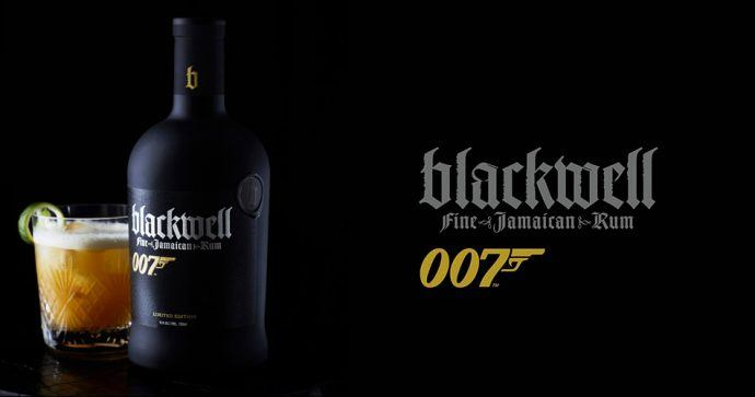 Blackwell 007 limited Edition
