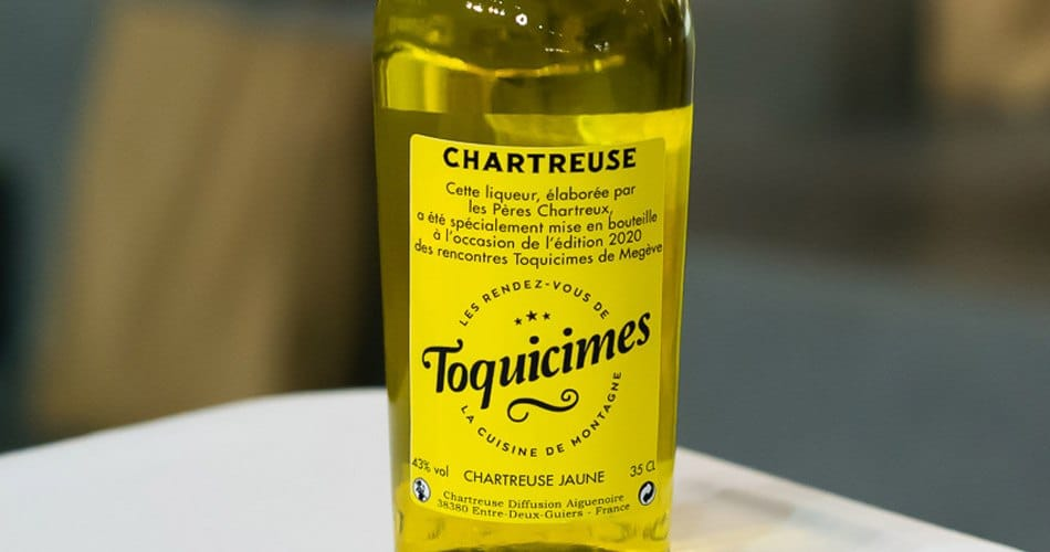 Chartreuse Toquicimes Contest