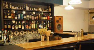 Hanzo Bar à Bordeaux