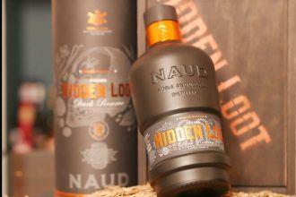 Hidden Loot Spiced Rum panama