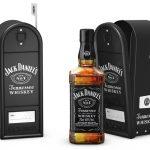 Jack Daniel's Mailbox coffret de fin d'année