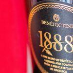 Bénédictine 1888 : une nouvelle expression hommage au palais