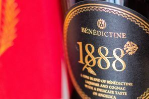 Bénedictine 1888