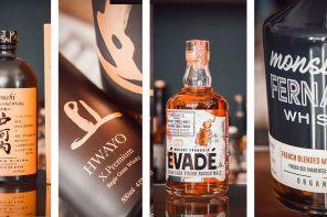 4 Whiskies Originaux