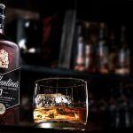 Ballantine's 7 ans finish bourbon.