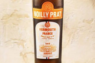 Coffret Noilly Prat Ambre