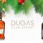 10 bouteilles à s'offrir pour Noël sur Dugas Club Expert
