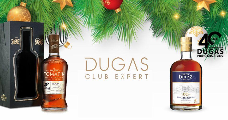 Selection Noel Dugas Club Expert Noel