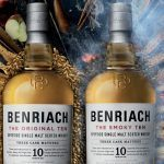 BenRiach : le retour d'un écorché du Speyside.