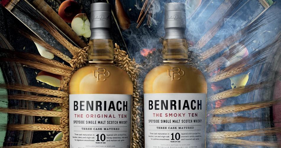 The Benriach