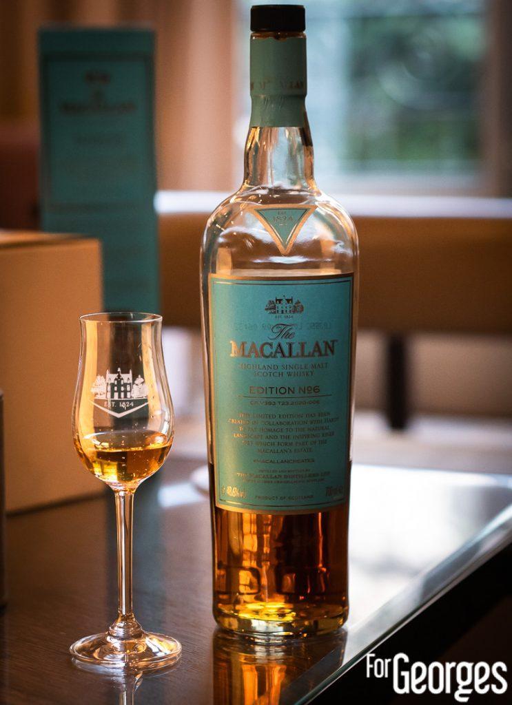 The Macallan Ed. n°6