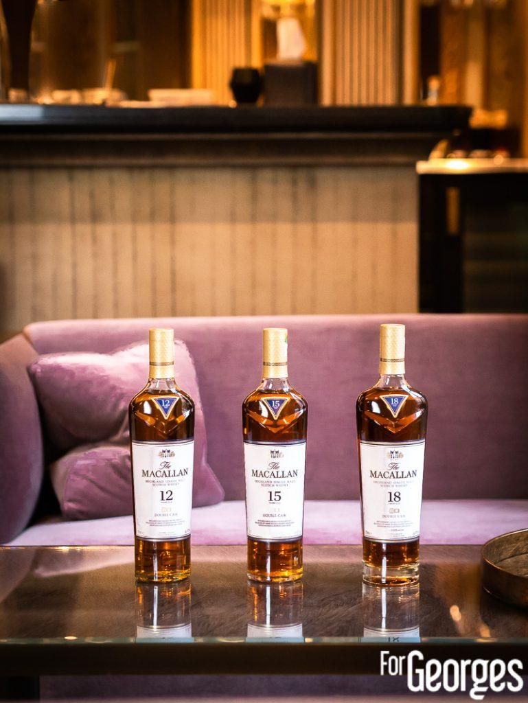 Gamme The Macallan Double Cask