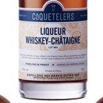 Liqueur Whiskey-Châtaigne par Coquetelers