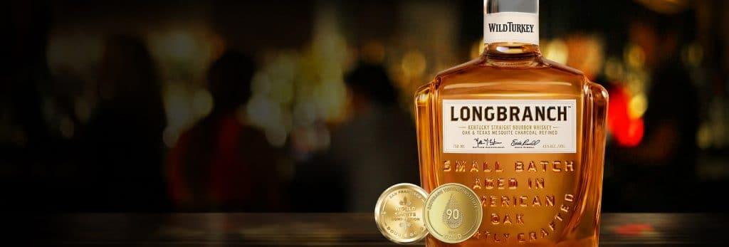 Longbranch Bourbon