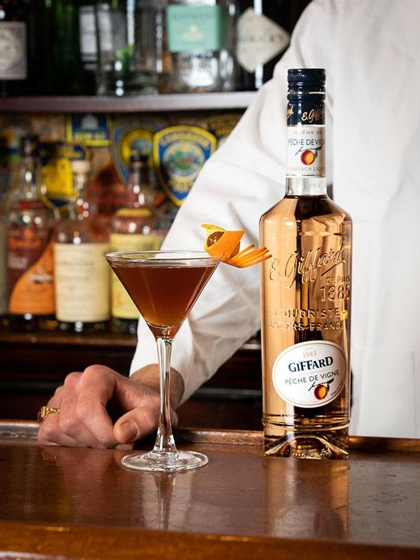 Moonracker par Harry's Cocktail Bar