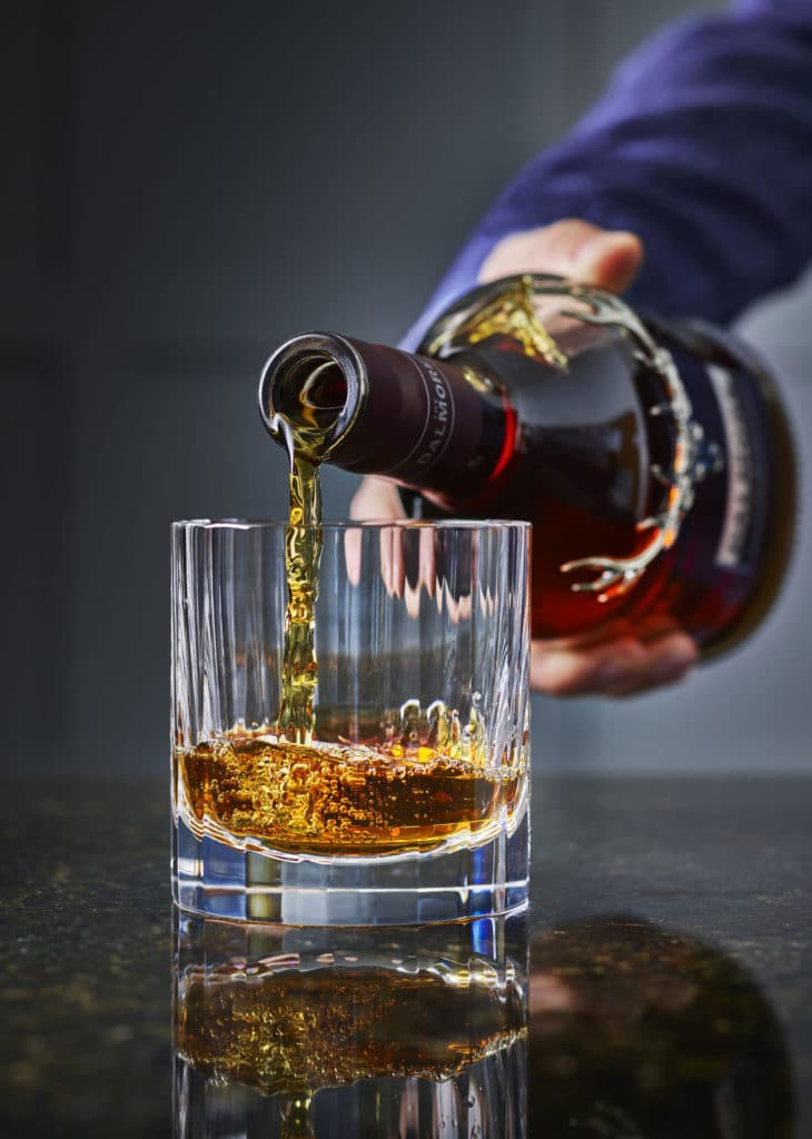 The Dalmore 12 ans Sherry Cask Select