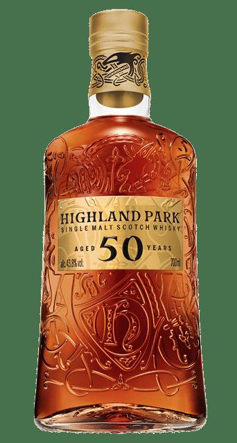 Highland Park 50 ans