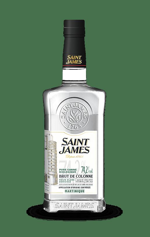 SAINT JAMES BRUT DE COLONNE