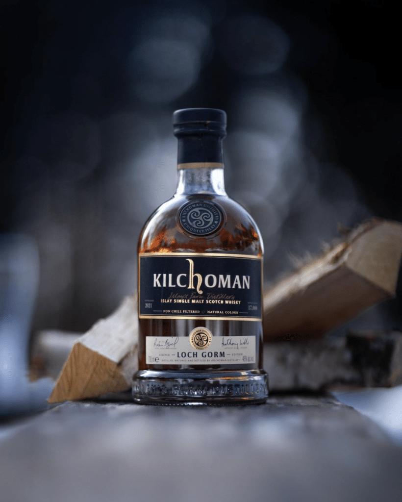 Kilchoman Loch Gorm 2021 Edition 70cl / 46%