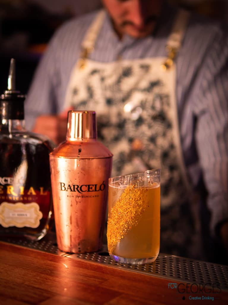 Cocktail Barceló Imperial