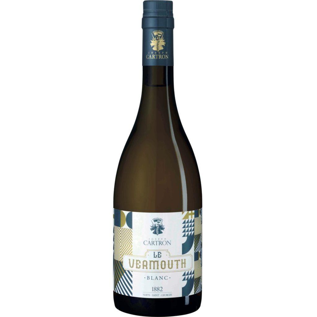 Vermouth Blanc Joseph Cartron