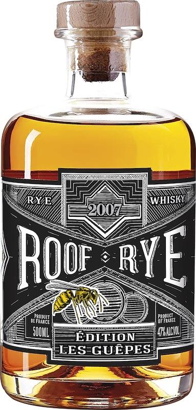 Roof Rye Les Guêpes
