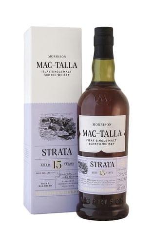 Mac Talla Strata 15 ans
